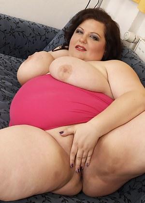 Free SSBBW MILF Porn Pictures
