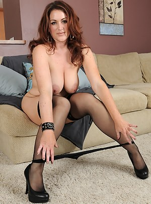 Nude milfs in stockings opinion you