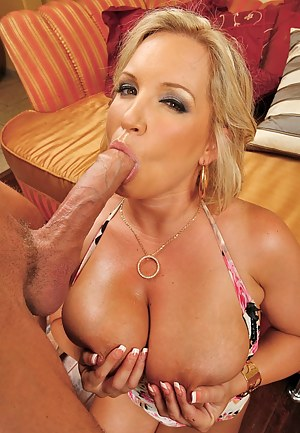 Free MILF Monster Cock Porn Pictures